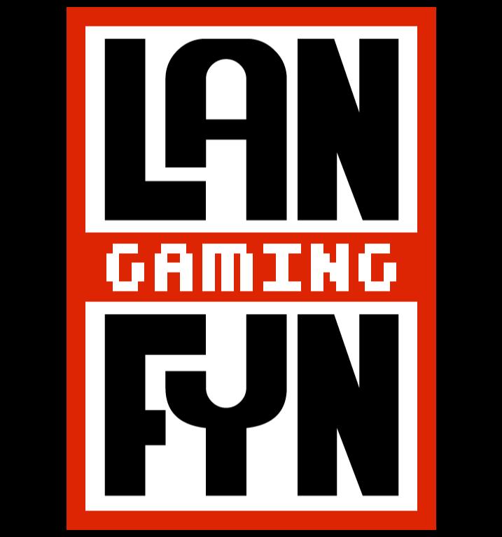 Lan Gaming Fyn